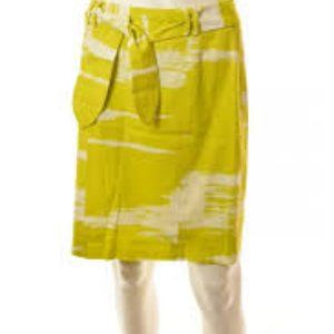 Sunny Skirt by ETCETERA  sz 6